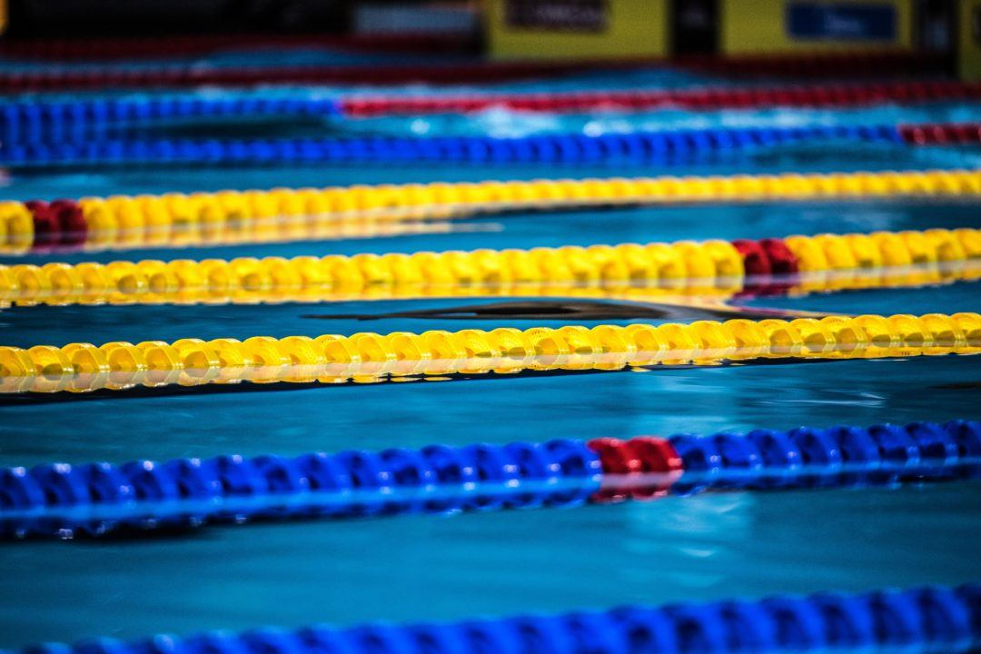 Friesen Pulls off 100 Breast 4-Peat at Colorado 4A State Championships