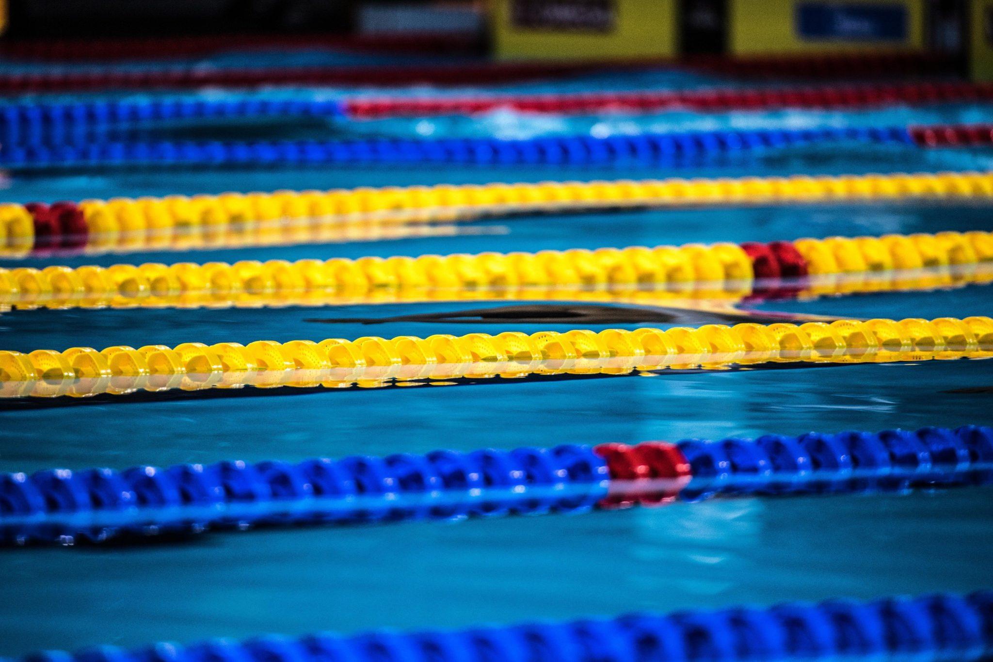 O'Shea Selected as Southern California Swimming Executive Director