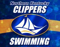 Northern KY Clippers Swimming