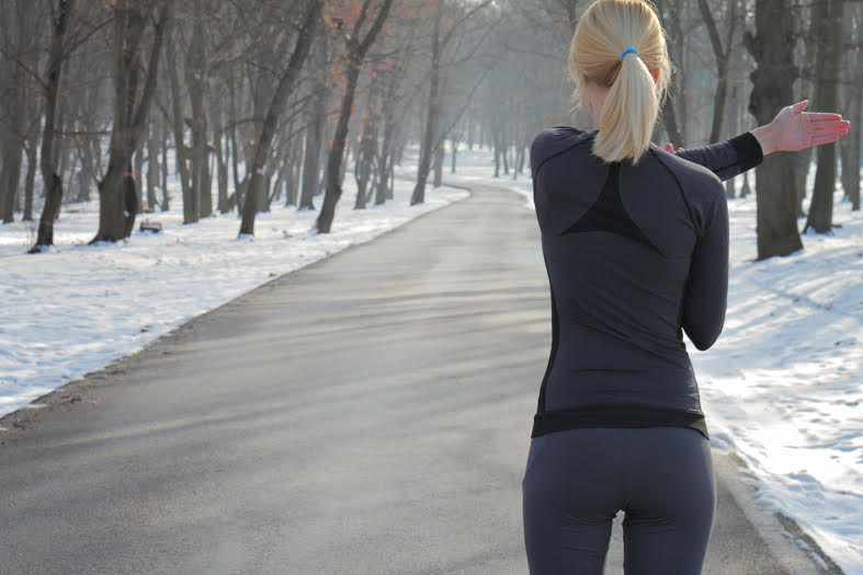 How To Maintain Health During The Holidays: An Athlete's Guide