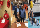 Saint Francis Adds Three To 2017 Water Polo Roster