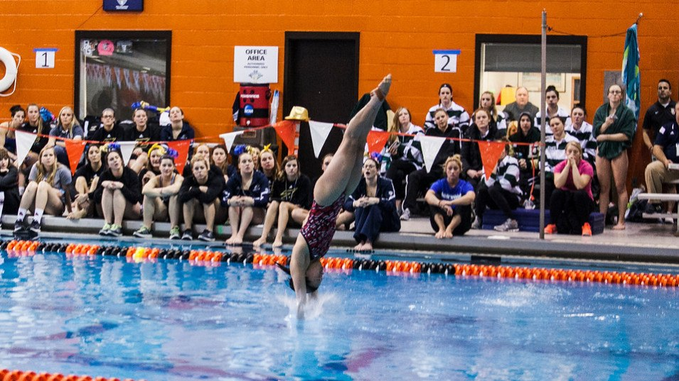 Pei Lin Earns MAC Diver Of The Week Accolades
