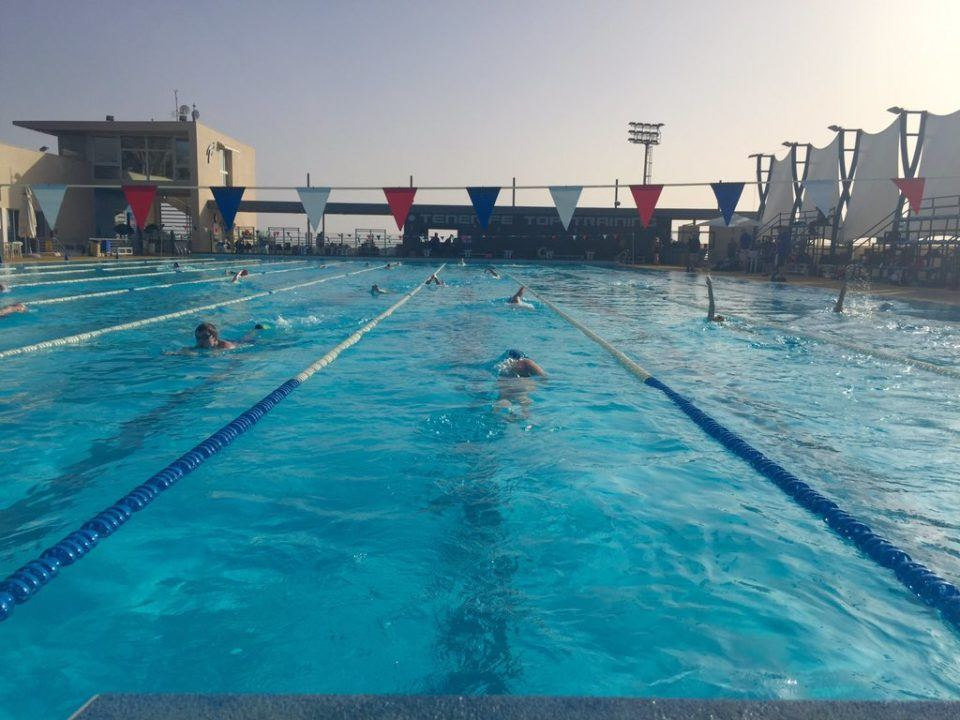 Scottish Squad Trains In Tenerife, While 12 British Jrs Head To Austin