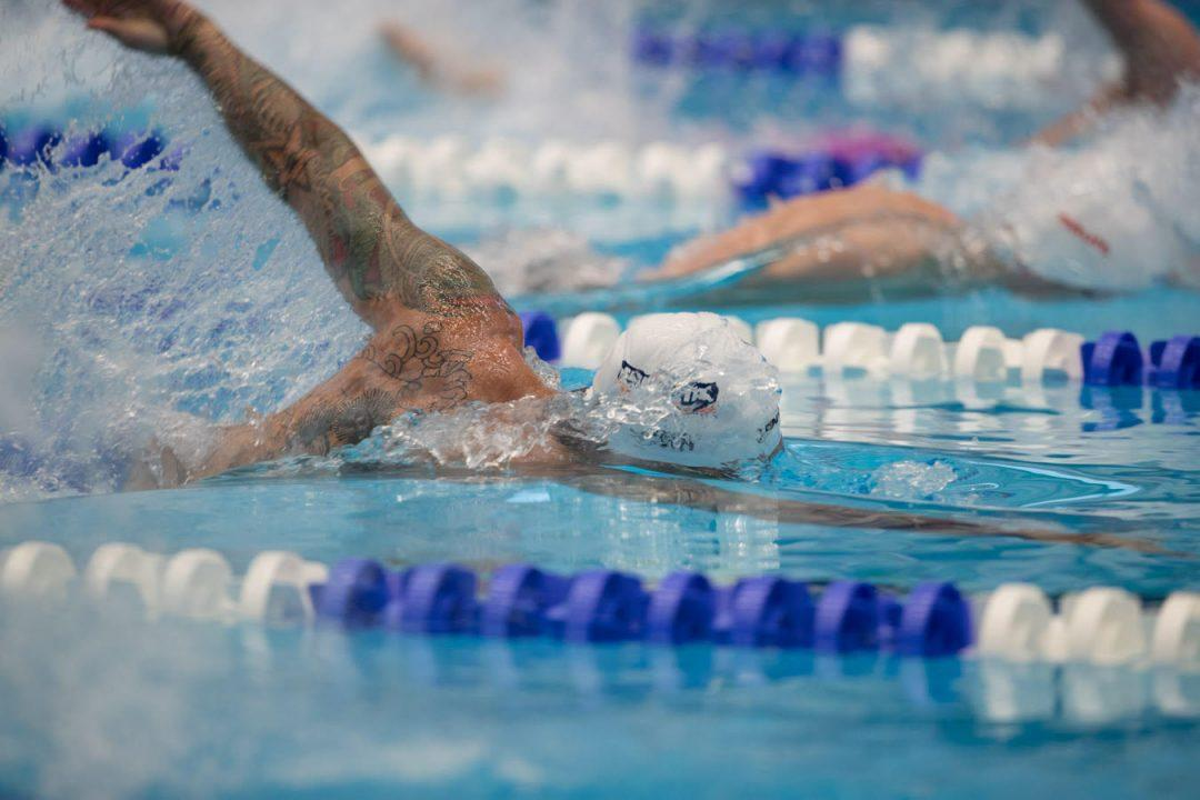 FINIS Set of the Week: Get the Body Moving
