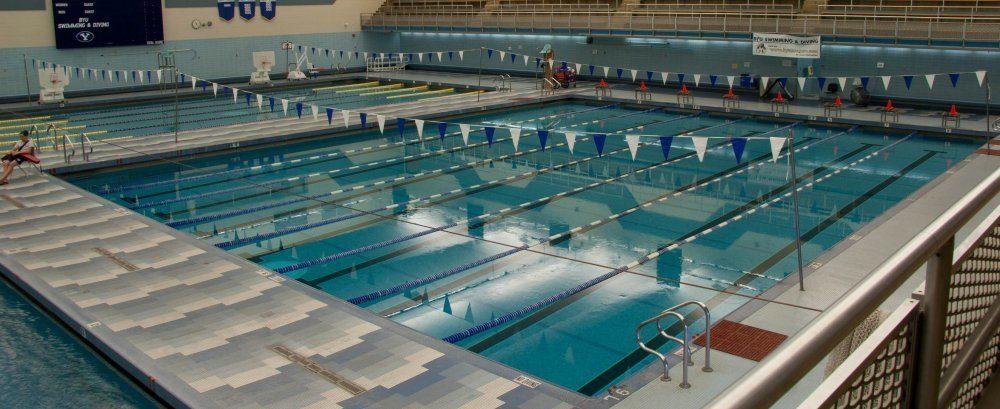 Byu Finalizes Plan For New Aquatic Center Alumni Still Unhappy