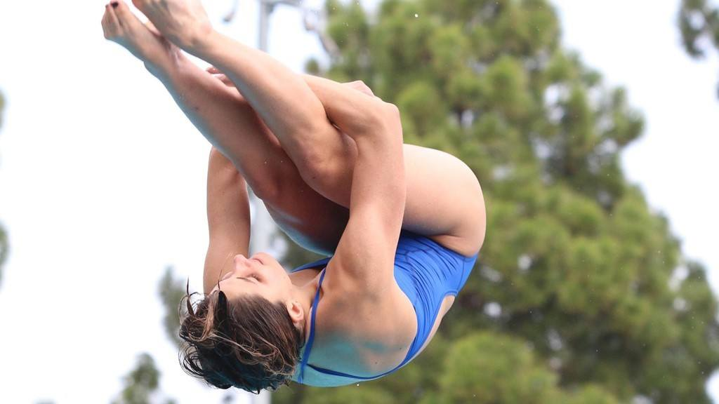 UCLA Dominates In Final 2016 Meet