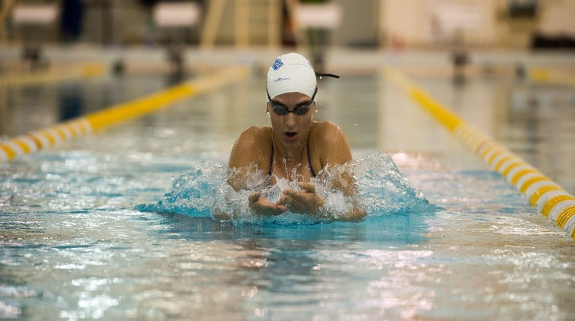 Indiana Women's Swim & Dive Ready For Big Ten Championships