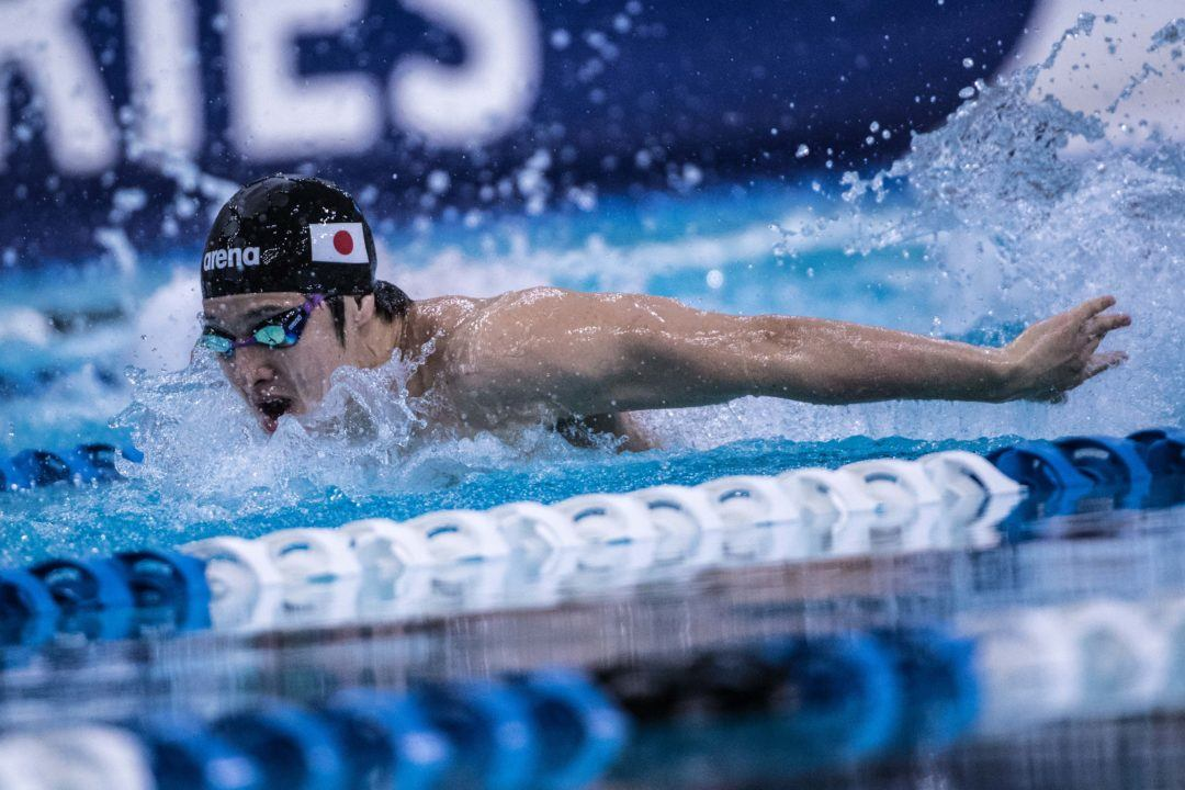 Arena Pro Swim Austin Day 2 Photo Vault