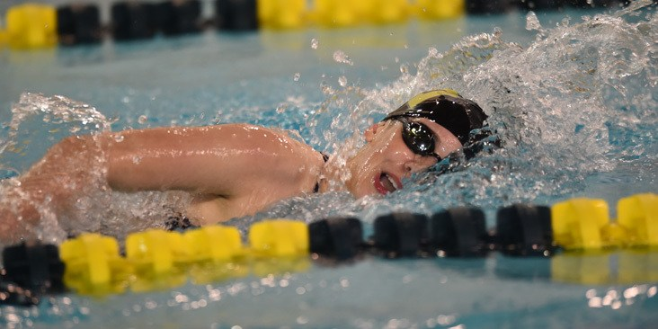 West Virginia Men & Women Claim First At West Virginia State Games