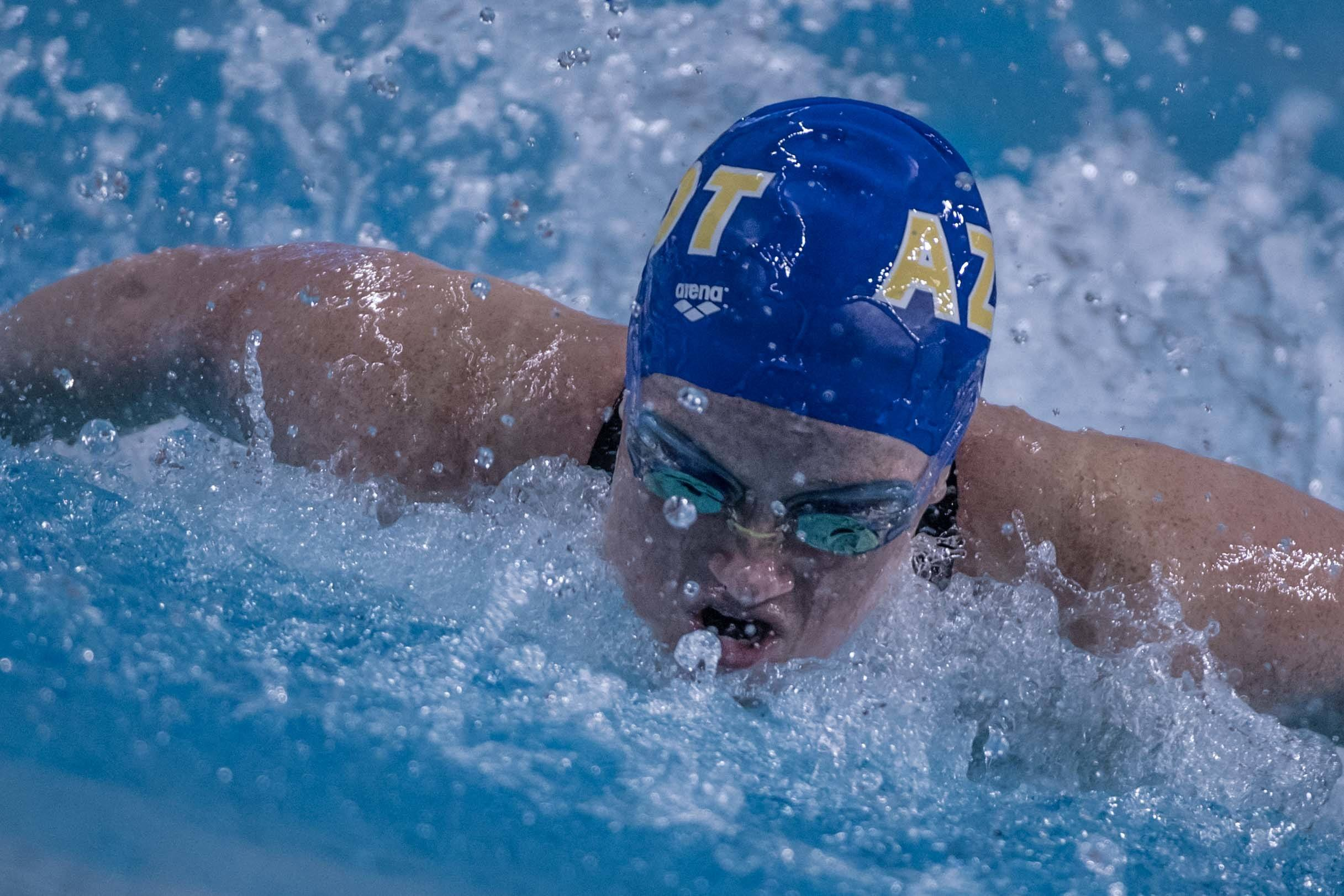 7b8bcbef80d7d Top 20 NCAA Swimming Recruits in the Girls High School Class of 2018
