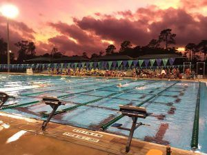 2021 Eagle Swim Camps @ FGCU – Sign Up Today