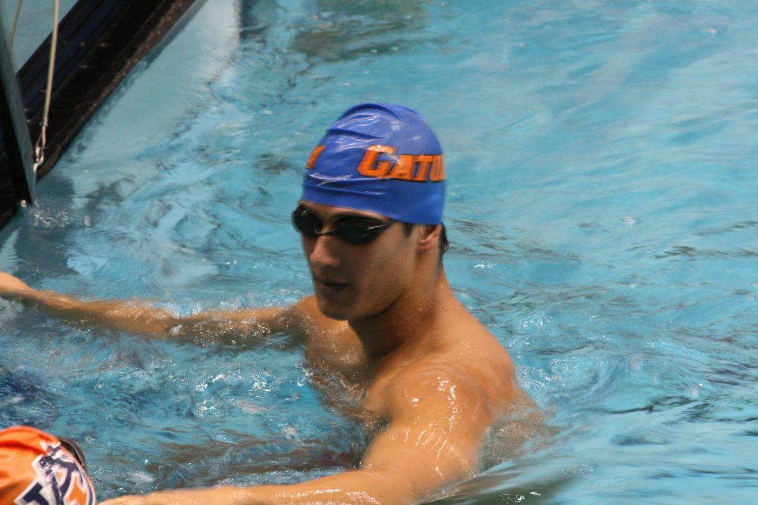 SwimSwam Pulse: 22% Still Predicting Top 5 NCAA Finish For Florida Men