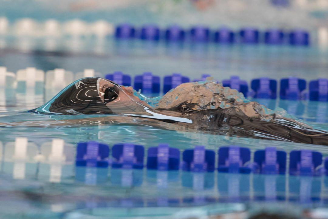 25 Swimmers On What They Think Is the Hardest Event