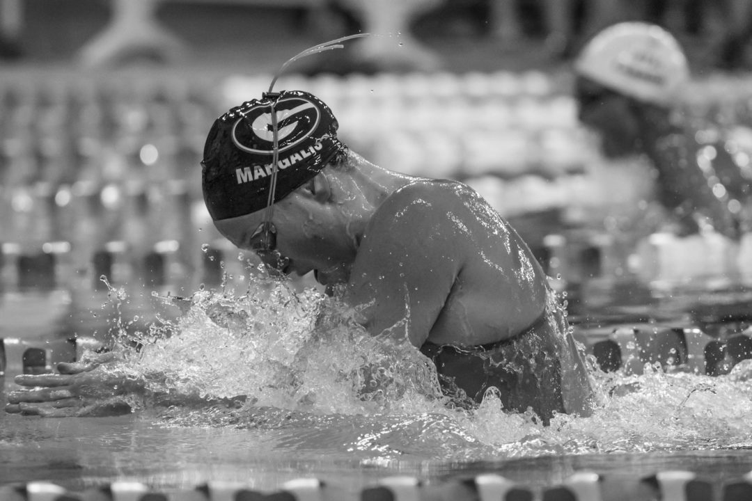 2017 U.S. Worlds Trials Preview: Margalis's Time to Shine in 200 IM