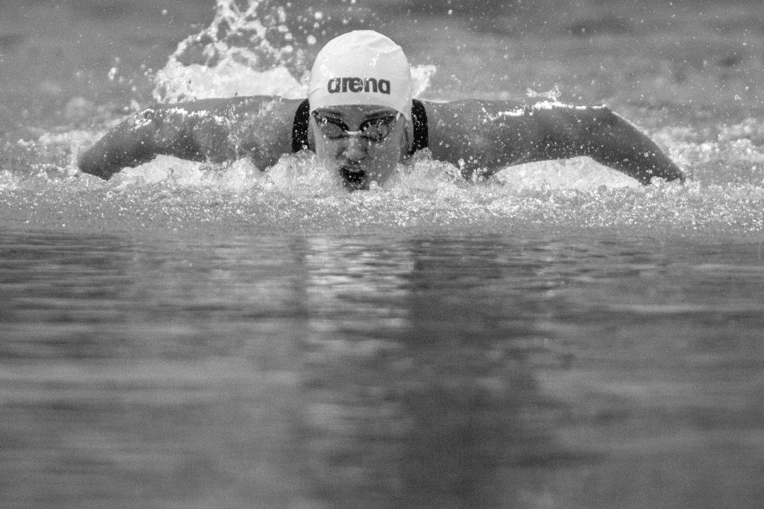 Rebecca Smith Wins Two Races at Toronto Grand Prix Day 2