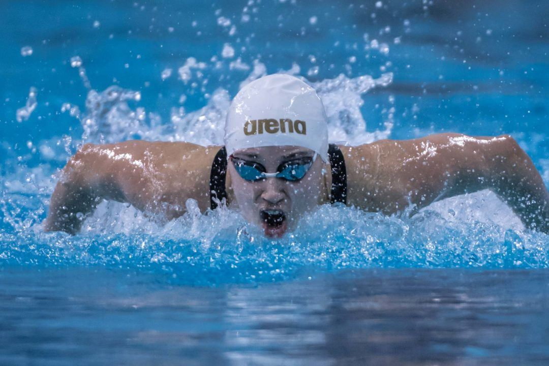 Pratt, Smith, and O'Croinin Add Their Name To Worlds Team On Day Three