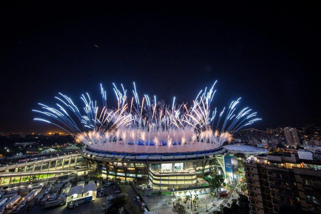 "Rio Olympic Stadium in State of Abandonment,""Handed Over to the Cats"""