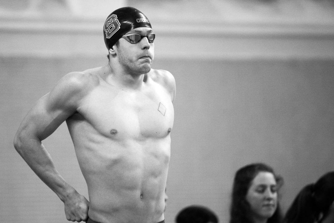Olympian Ryan Held Set To Compete At Local Meet In Home State Of IL