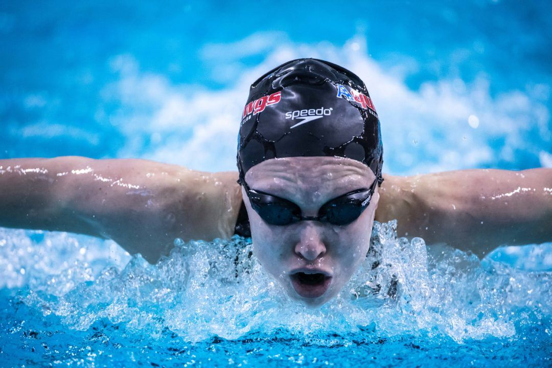 Swim-Off Required For 8th In 200 Fly: Nordmann vs Pike with Jr Pan Pacs, WUGs Implications