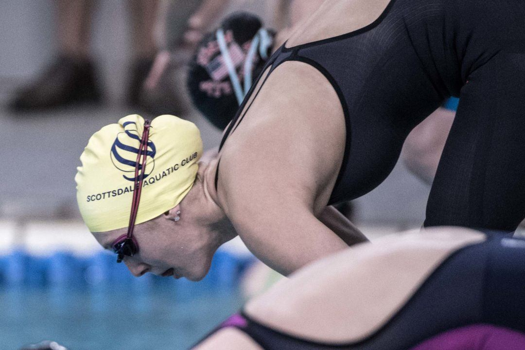 Tritonwear Race Analysis: 2018 Pro Series Women's 100M Freestyle