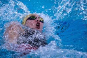 #3 Seed Taylor Ruck Drops 200 IM On Final Day Of Indianapolis PSS