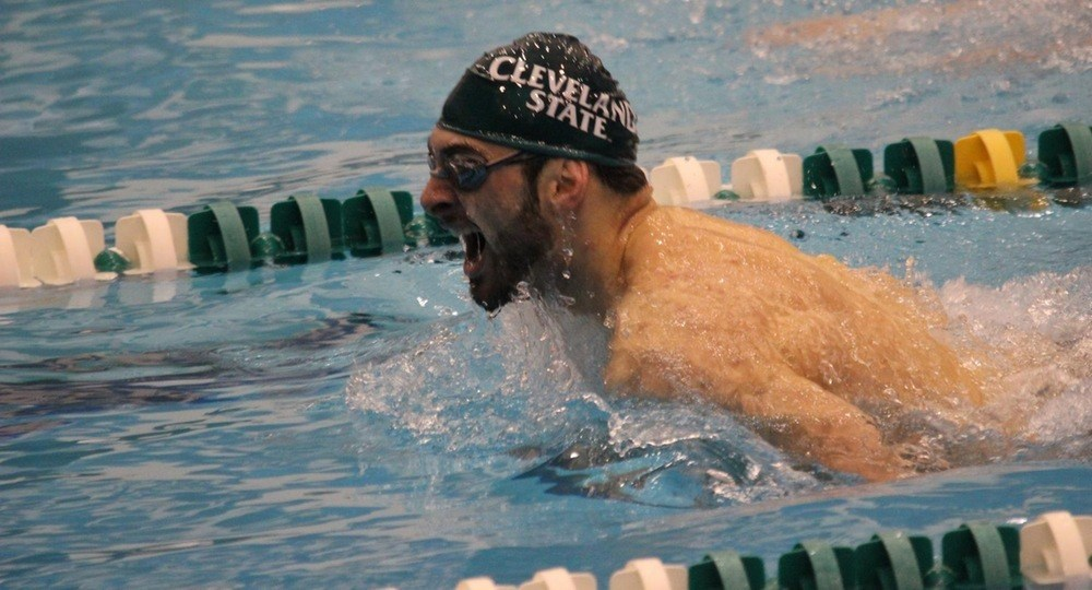 Cleveland State Men/Women Open Home Slate With Green Bay, Marshall