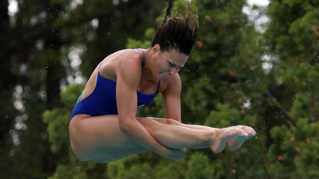 UCLA Sweeps Division I Diving CSCAA Honors