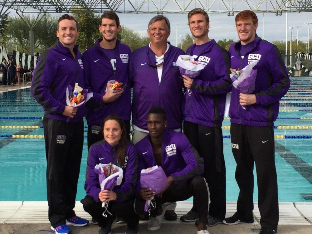 Grand Canyon University Completes Transition To Division 1