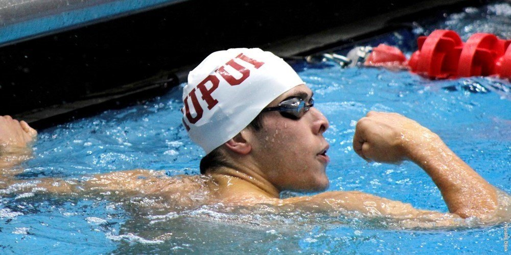 IUPUI Men & Women Down Indianapolis In Home Meet