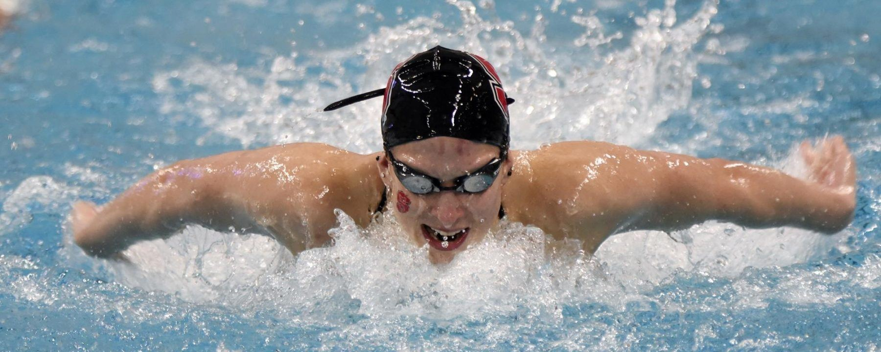 NC State Swimming & Diving Head To ACC Championship