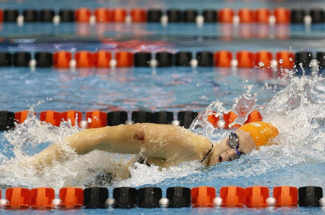 Bowling Green Takes Down Youngstown State 170-130 In Final Dual Meet