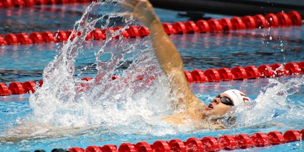 Iupui Makes Strong Return To The Pool Against Xavier Ball State