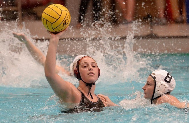 Big Ten Announces Synchro & Water Polo Academic All-Conference Teams