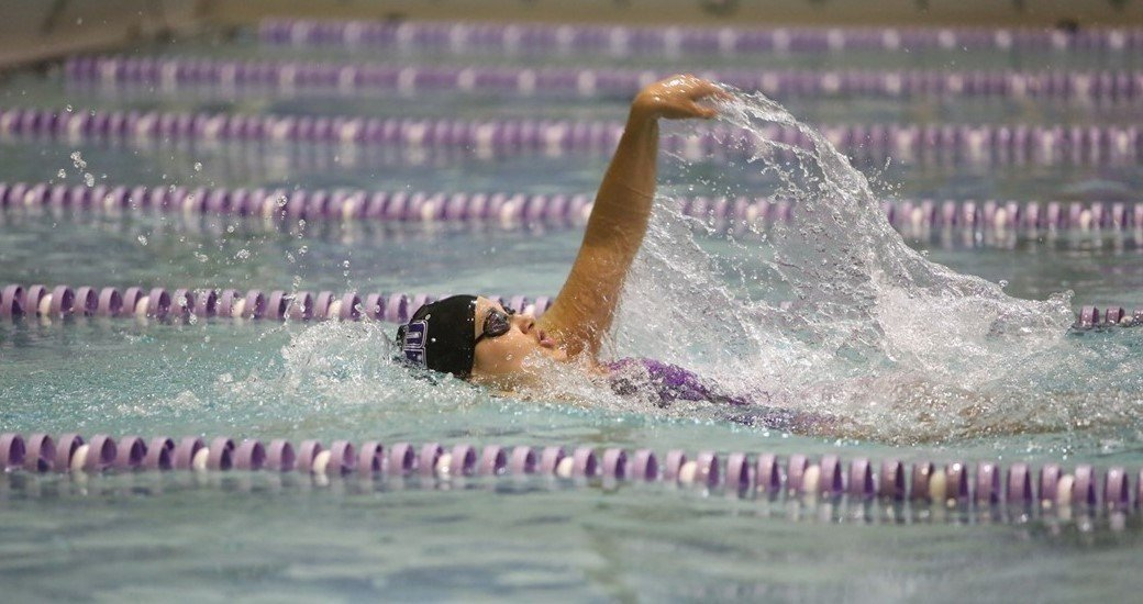 James Madison Women, Columbia Men Beat Bucknell in Dual Meet