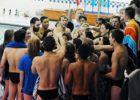 Watch: Marymount Swimming Key West Training Video