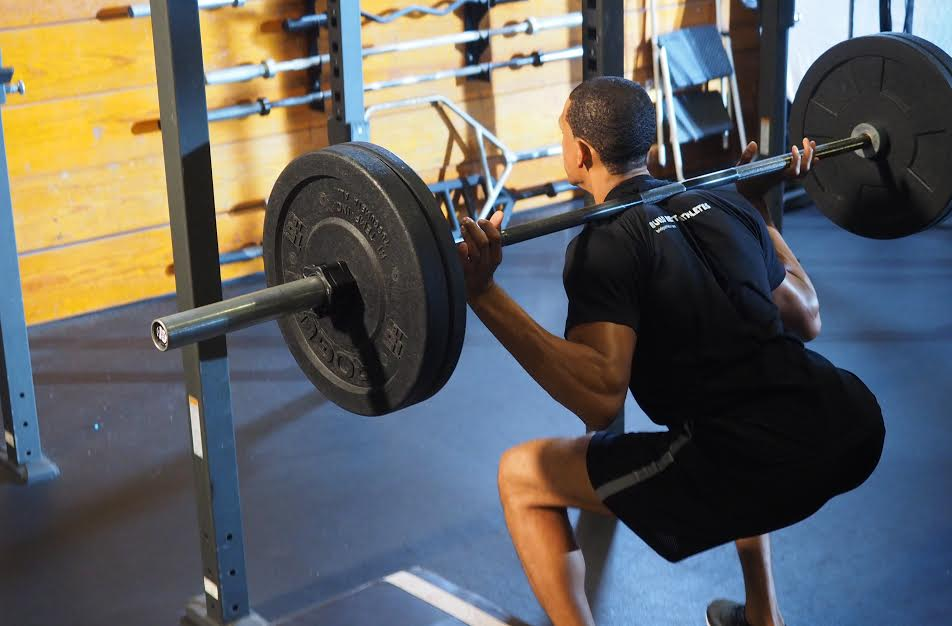 Strength & Conditioning: Building Strength For A Long Season