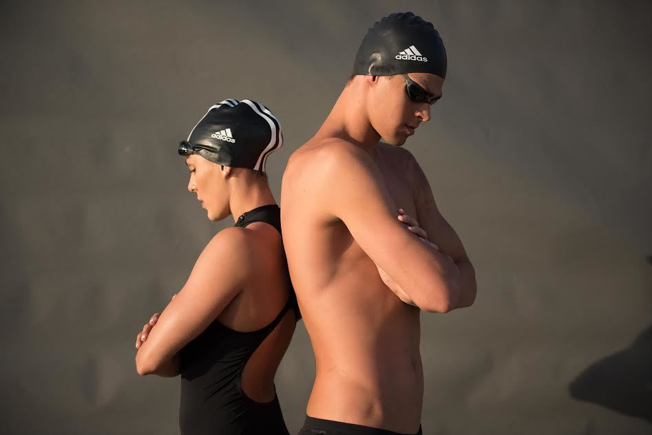 "Adidas Swim – ""The Next 4"" Ambassador Program"
