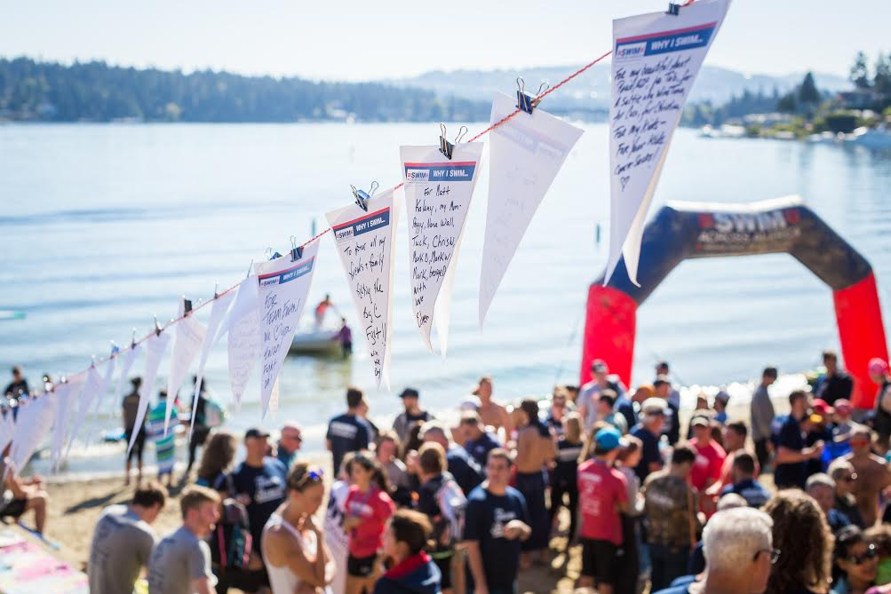 Swim Across America Raises Record $4.8 Million in 2017