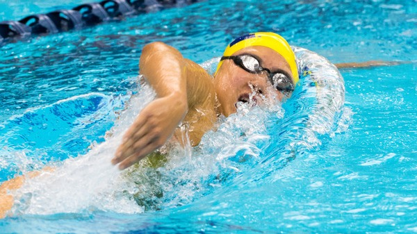 2018 B1G Women's Championships Recap: Wolverines Win, Nelson Honored