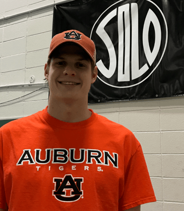 Class of 2018 Free/Flyer Matthew Yish Verbally Commits to Auburn