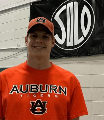 Class of 2018 Free/Flyer Matthew Yish Verbally Commits to Auburn
