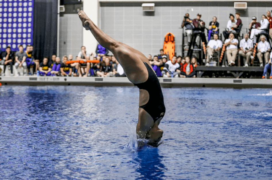 China Sweeps Competition At FINA/NVC Diving World Series 2017