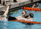 9 Satisfying Things in Swimming