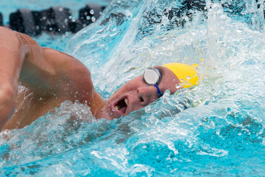 2017 Men's Big Ten Championships: Day 4 Prelims Recap