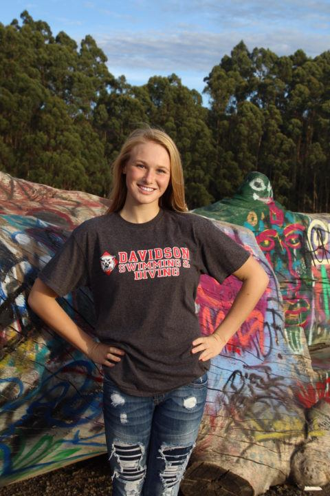 California IMer Rachel Hendricks Commits to Davidson