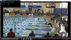 Slo-Mo Photo Gallery: Controversial False Starts From ACCs