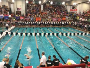 OHSAA Keeps State C'ships In Canton With Timed Finals