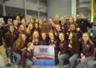 Missouri State Reclaims Missouri Valley Conference Crown