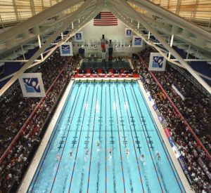 Ryan Vipavetz Breaks NCSA Meet Record In 200 Fly At Day 3 Finals