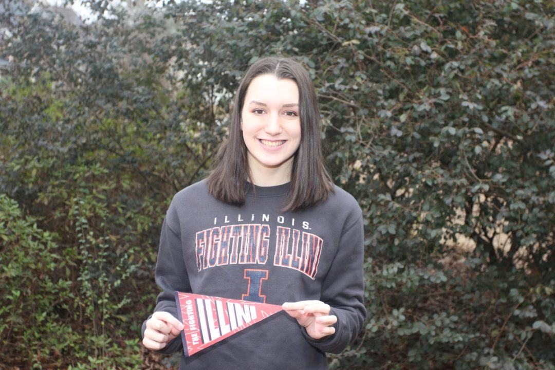 Winter Juniors Qualifier Michelle McCord Verbally Commits to Illinois